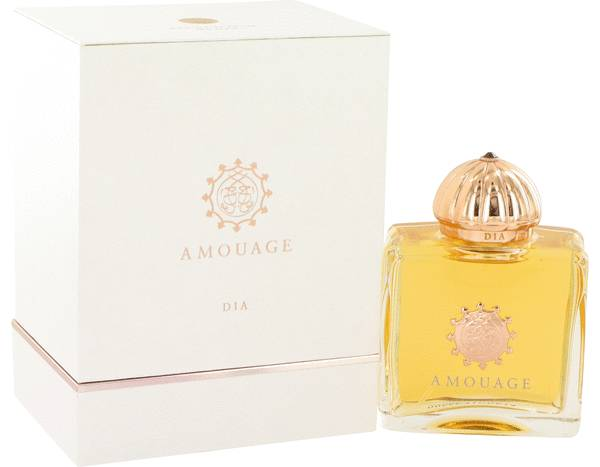 AMOUAGE  DIA WOMAN 100ML