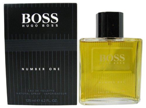 BOSS #1 (125ml)