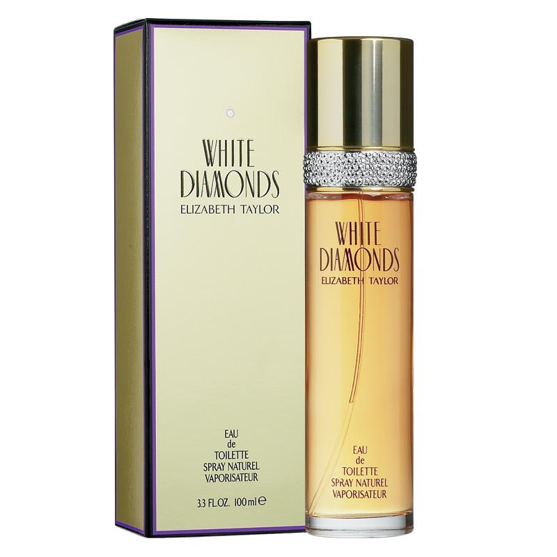 WHITE DIAMONDS (100ml)