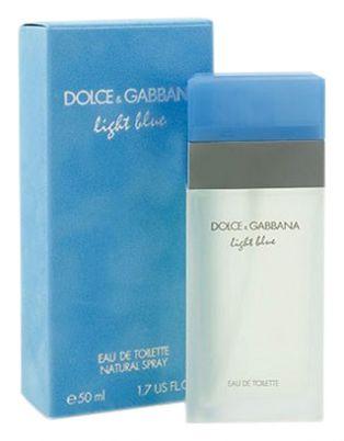 LIGHT BLUE (50ml)