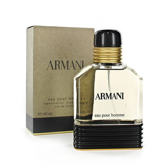 ARMANI POUR HOMME (100ml)