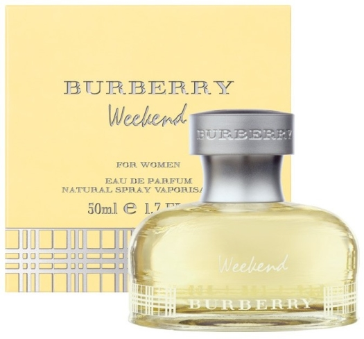 WEEKEND (50ml)