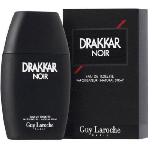 DRAKKAR NOIR (200ml)