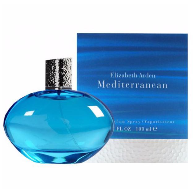 MEDITERRANEAN (100ml)