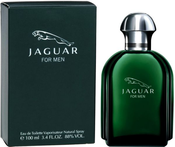 JAGUAR GREEN (100ml)