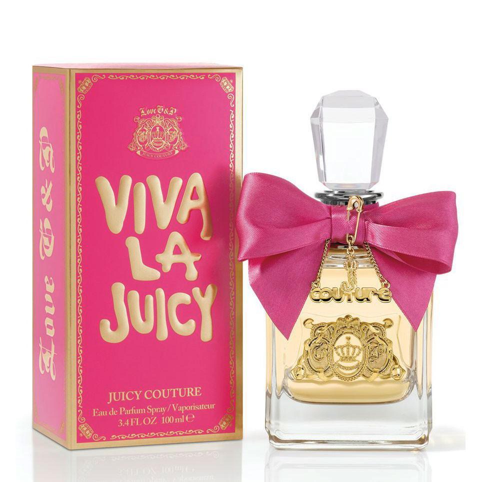VIVA LA JUICY (100ml)