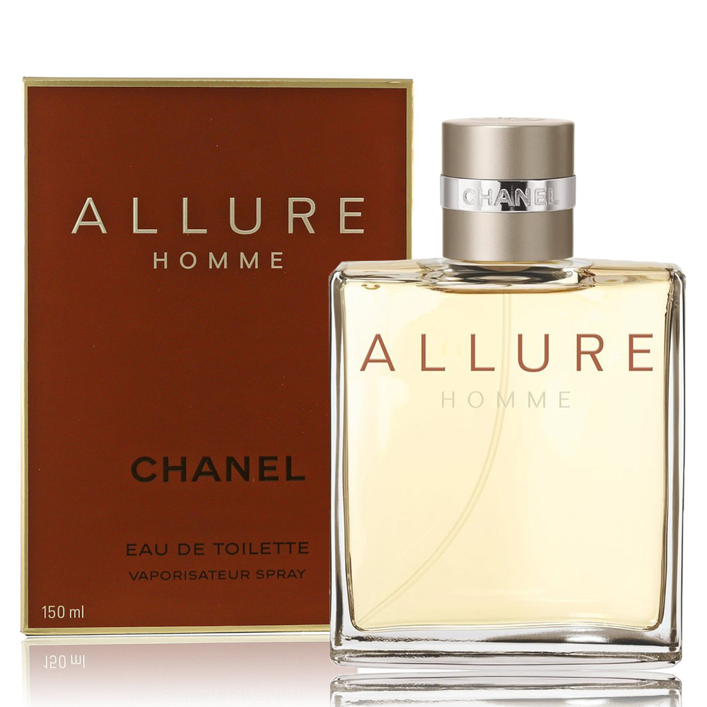 ALLURE HOMME (150ml)