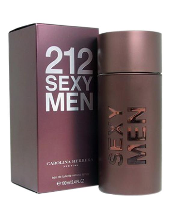 212 SEXY MEN 100ml EDT