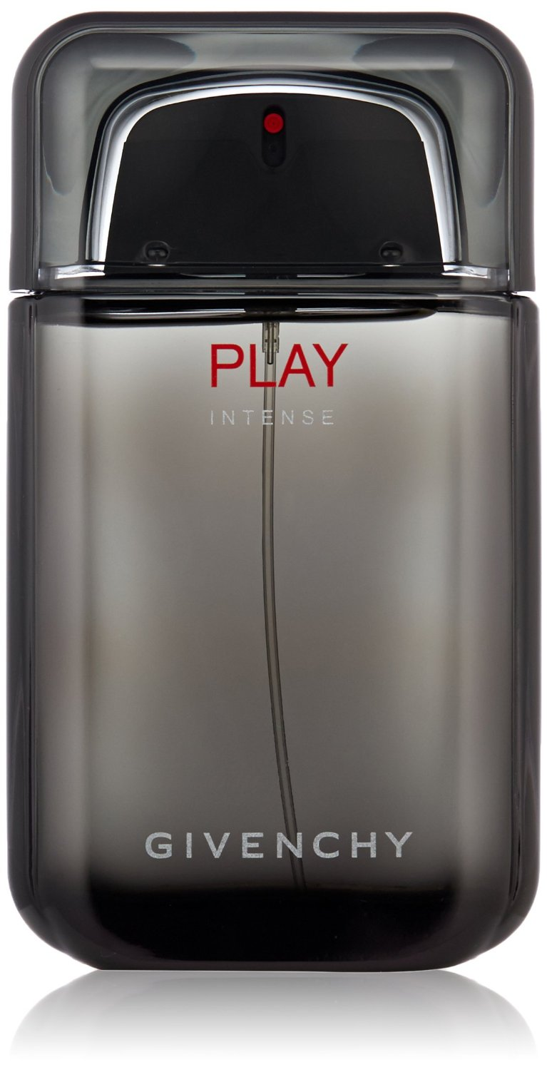 PLAY GIVENCHY 100ml EDT
