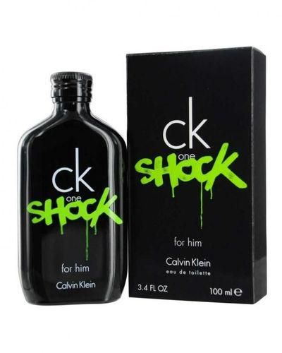 CK ONE SHOCK (100ml)