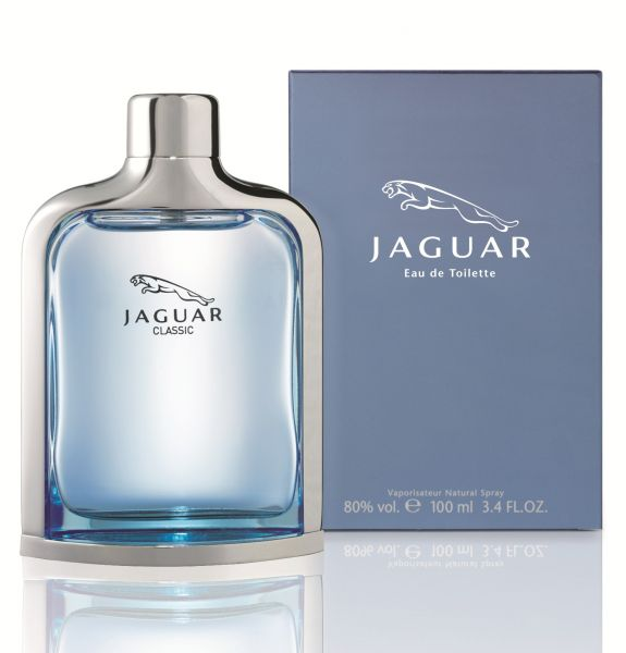 JAGUAR BLUE (100ml)