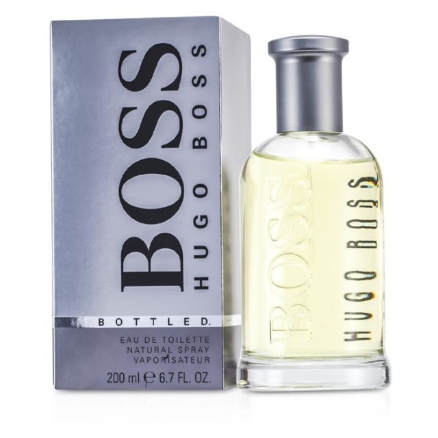 BOSS #6 GRAY (200ml)