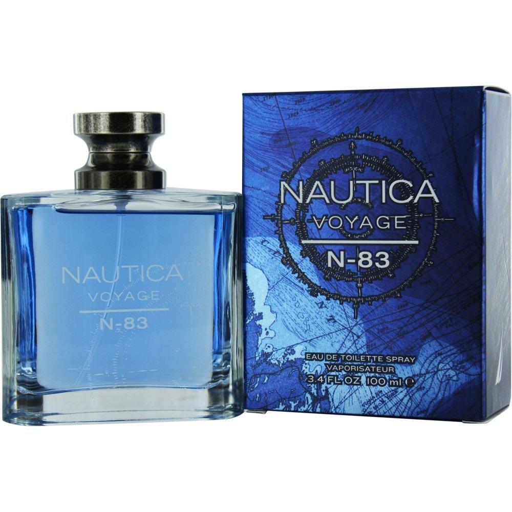 NAUTICA VOYAGE N83 (100ml)