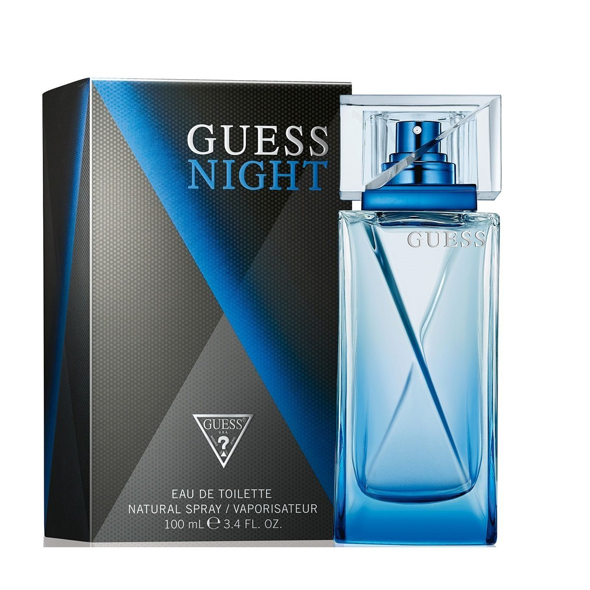 GUESS NIGHT 100ml EDT