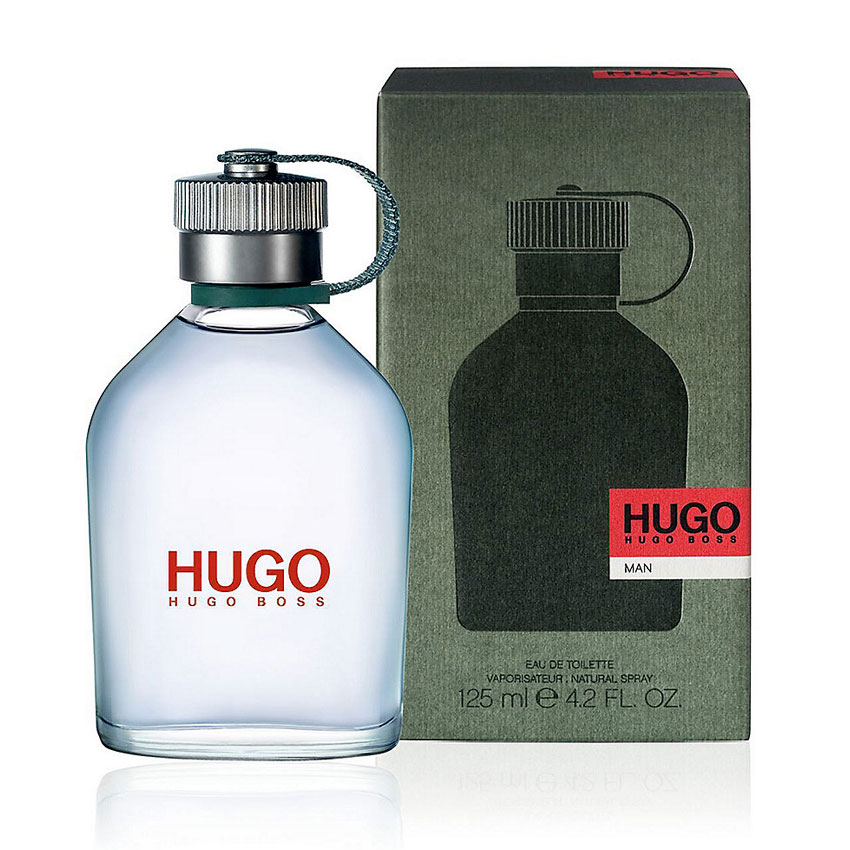 HUGO GREEN (125ml)