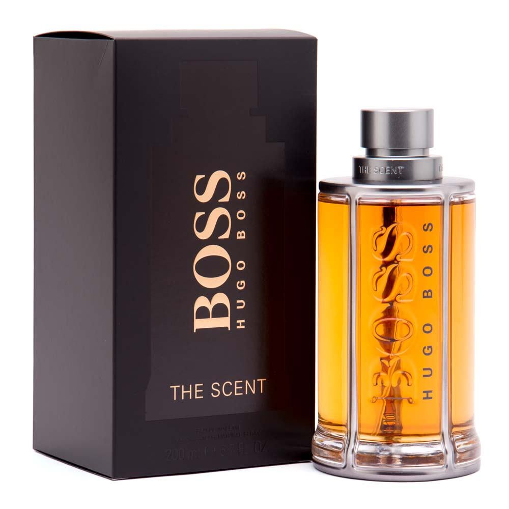 BOSS THE SCENT (200ml)