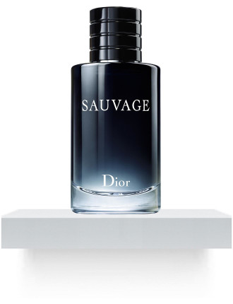 SAUVAGE 100ml EDT