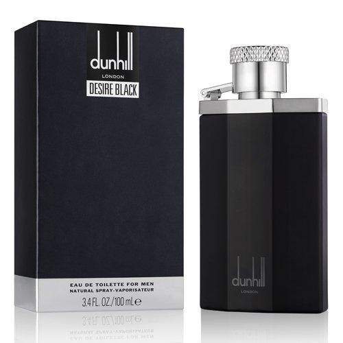DESIRE BLACK (100ml)