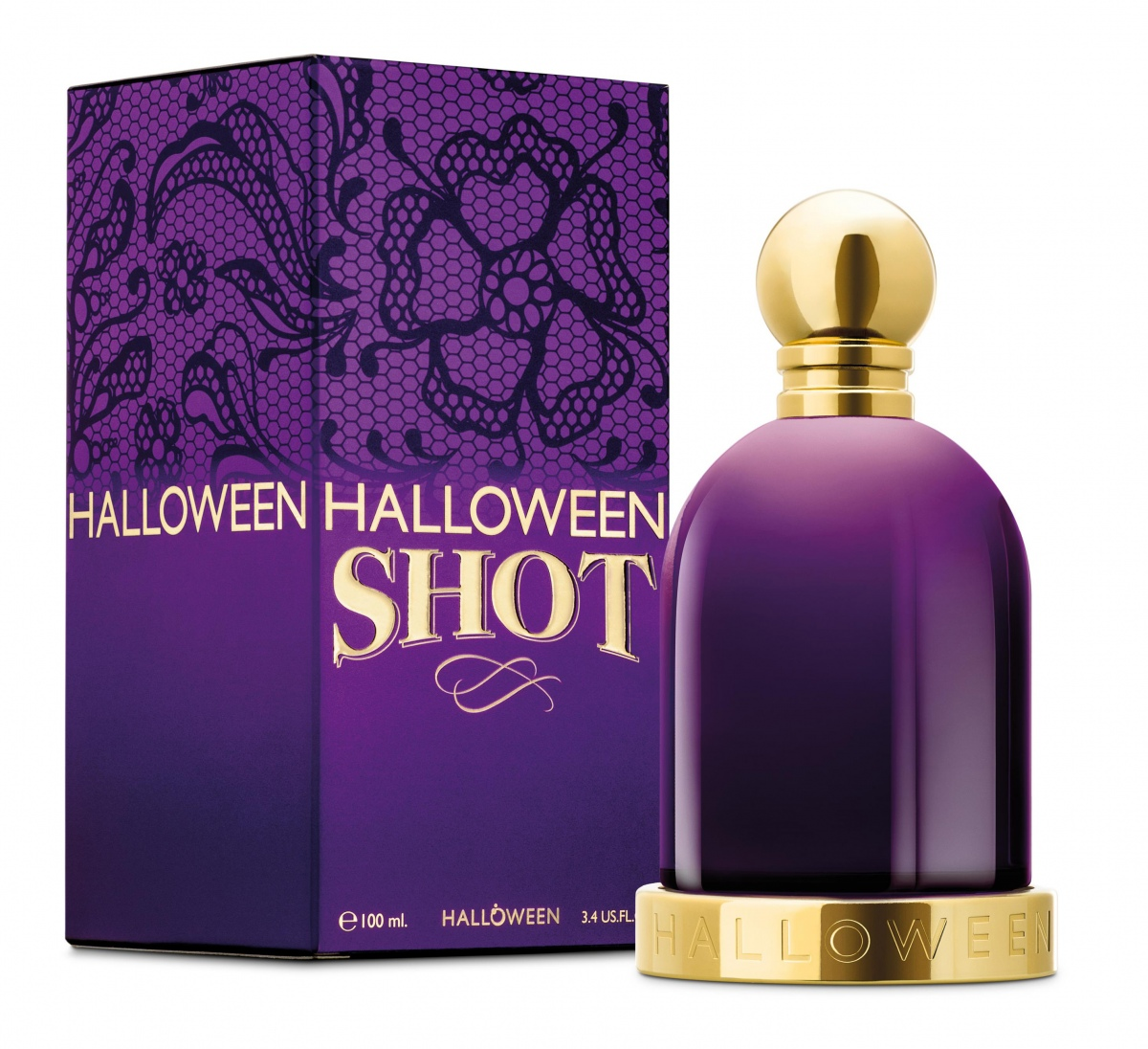 HALLOWEEN SHOT (100ml)