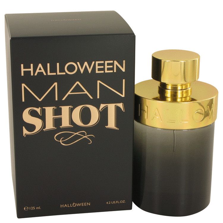 HALLOWEEN MAN SHOT (125ml)