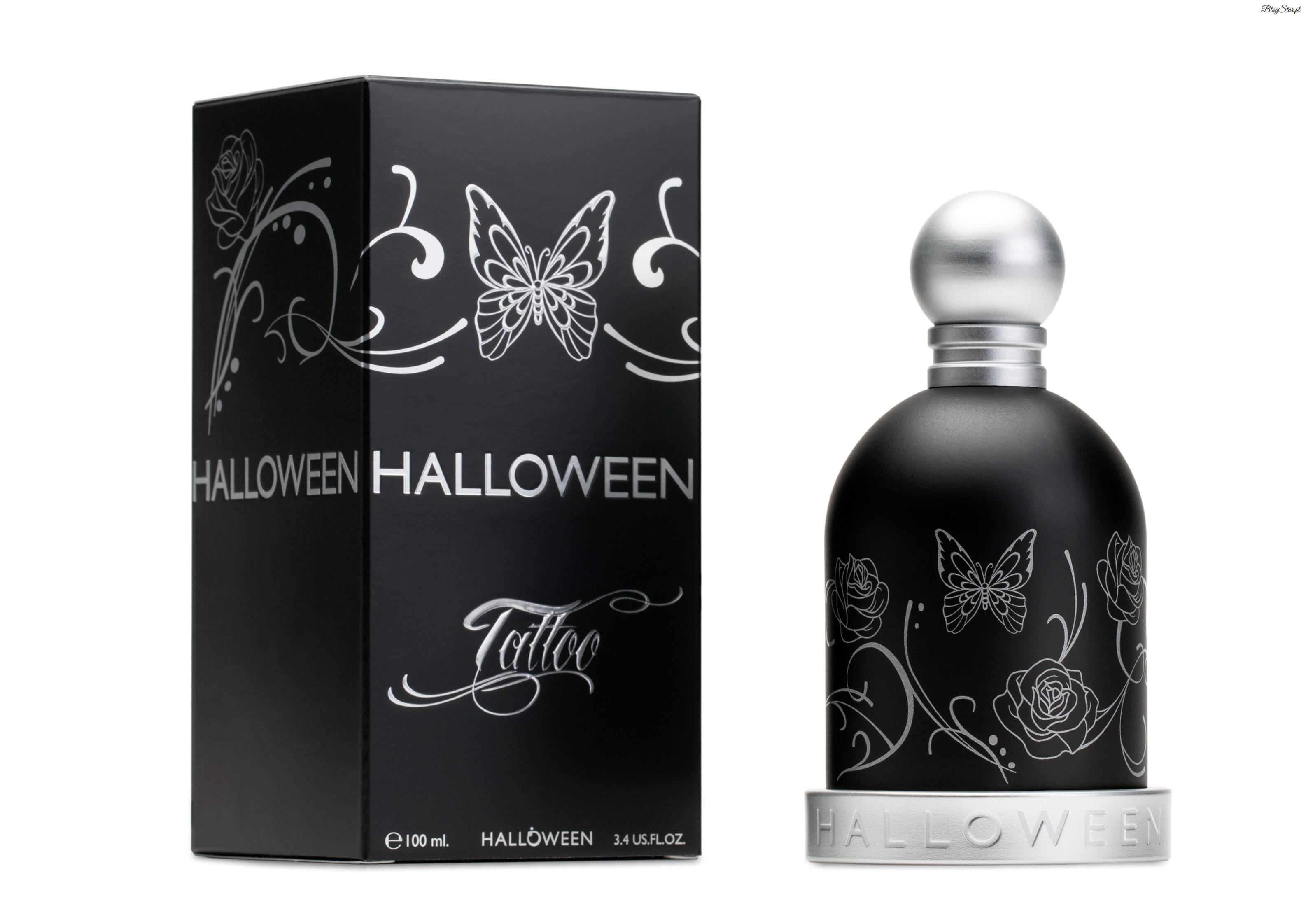 HALLOWEEN TATTOO (100ml)