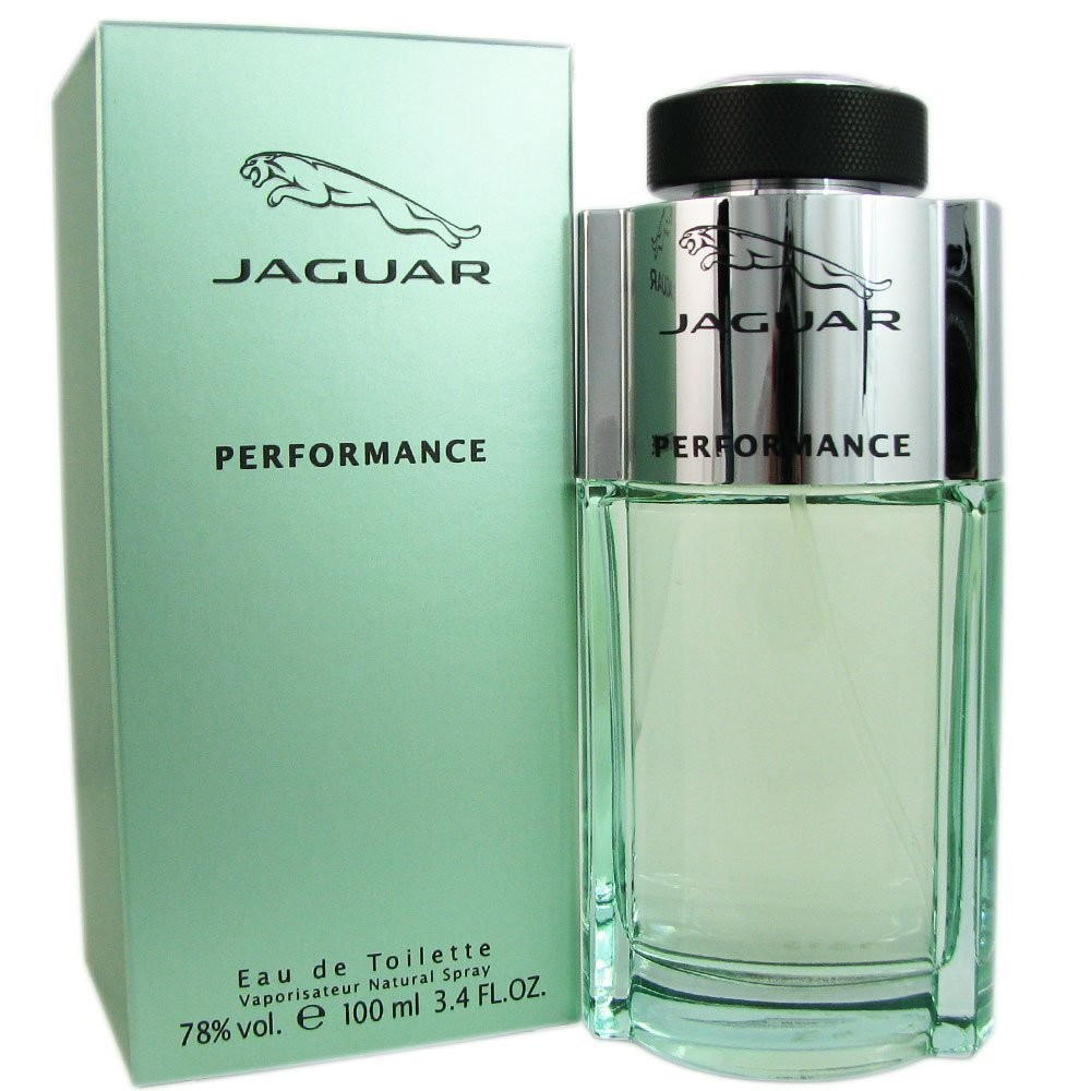 JAGUAR PERFORMANCE (100ml)