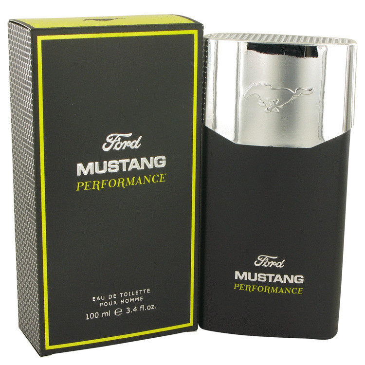 MUSTANG PERFORMANC (100ml)