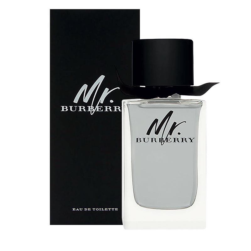 MR. BURBERRY (50ml)