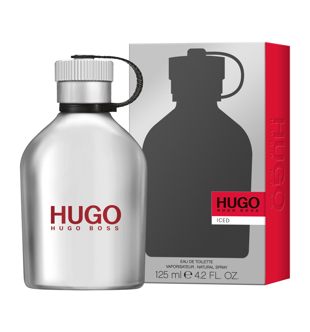 HUGO ICED (125ml)