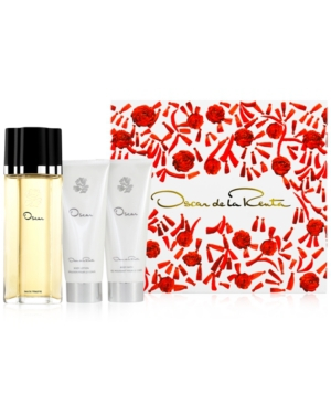 OSCAR DELRENTA 3PC (100ml)
