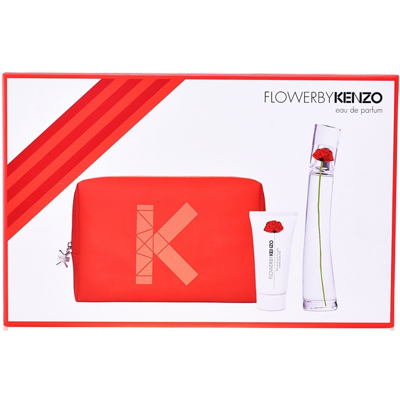 FLOWER 3PC (50ml)