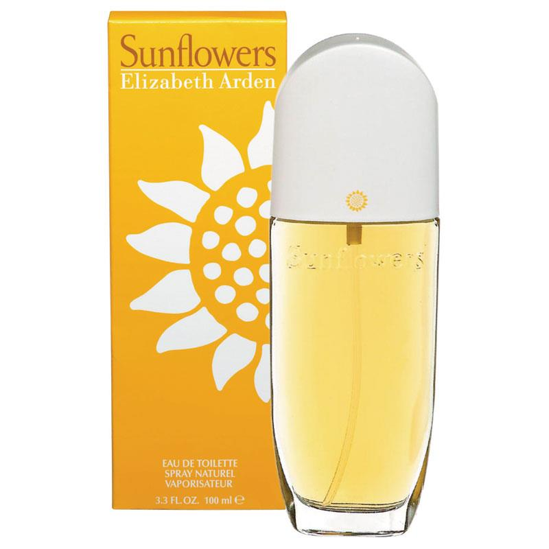 SUNFLOWER (100ml)