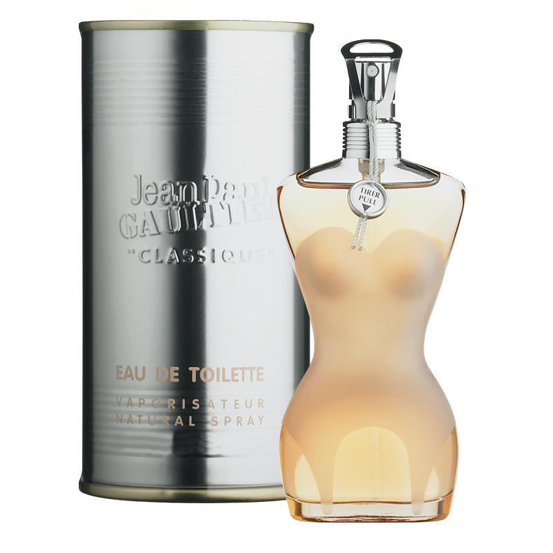 JEAN PAUL GAULTIER (100ml)