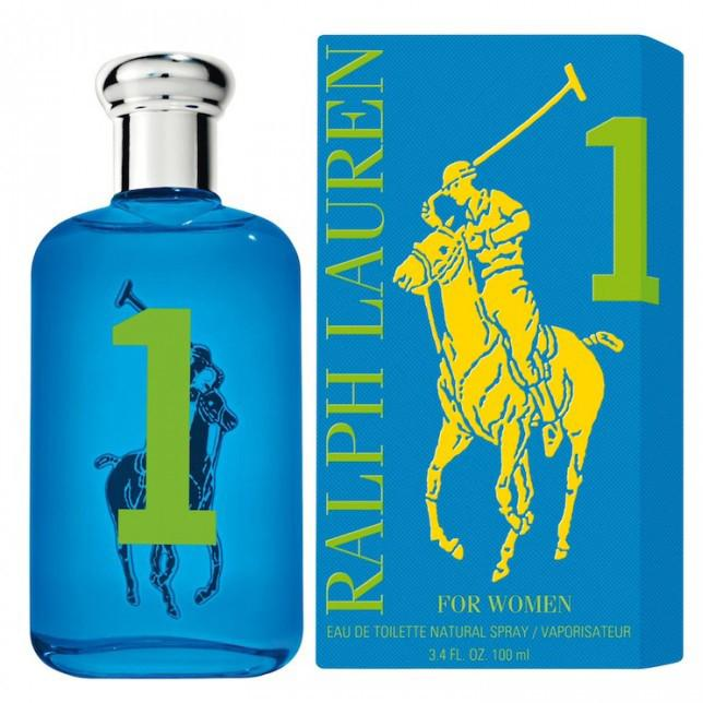 POLO BIG PONY #1 (100ml)