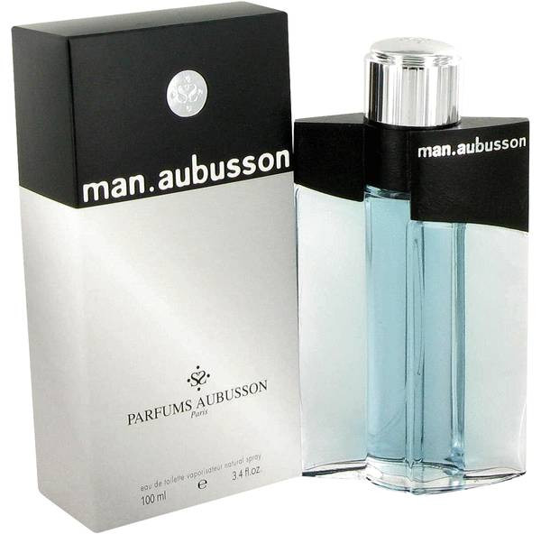 AUBUSSON MAN (100ml)