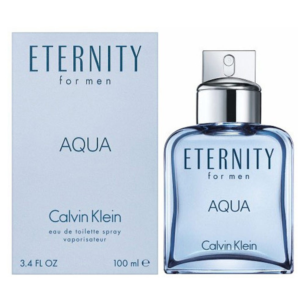 ETERNITY AQUA (100ml)