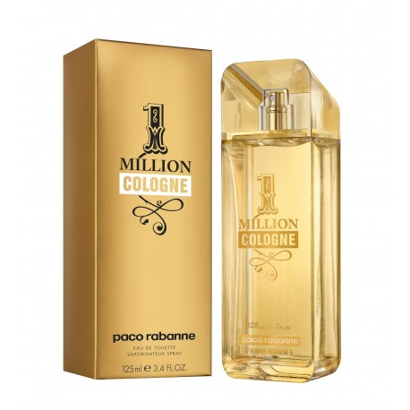 ONE MILLION COLOGN (125ml)