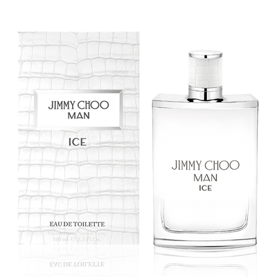 JIMMY CHOO MAN ICE (100ml)