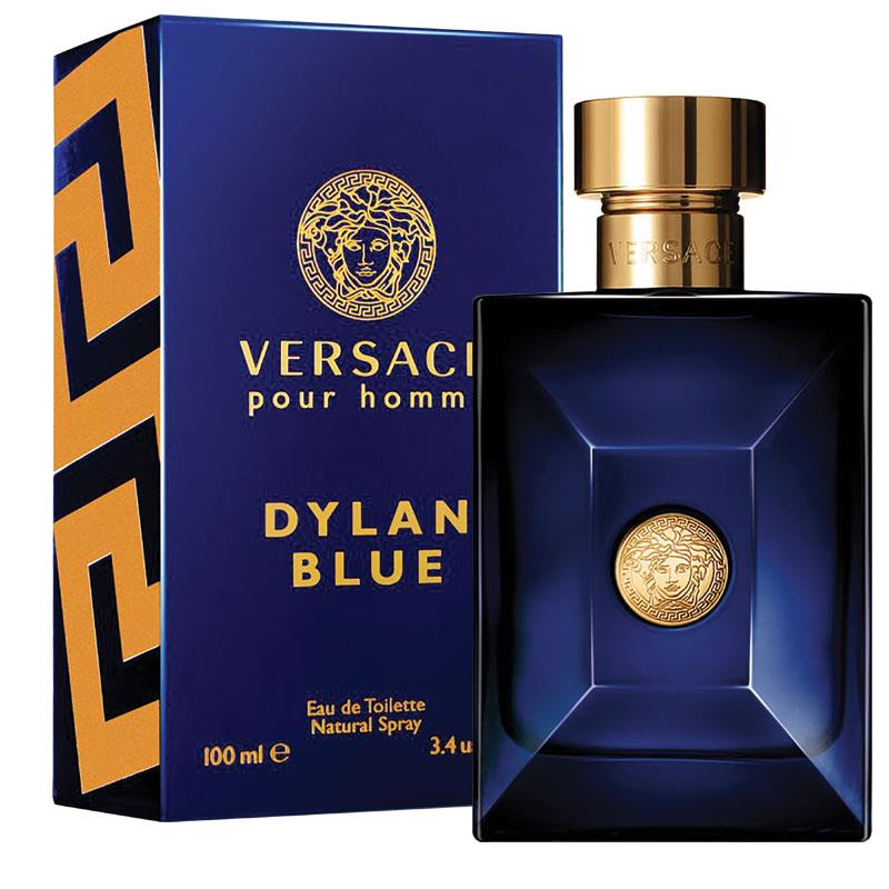 DYLAN BLUE (100ml)