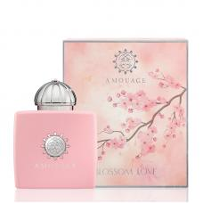 BLOSSOM LOVE WOMAN 100ML EDP