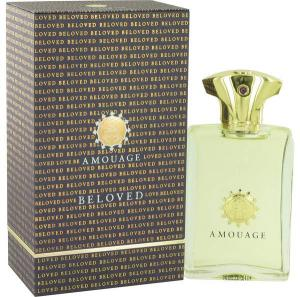 BELOVED MAN 100ml