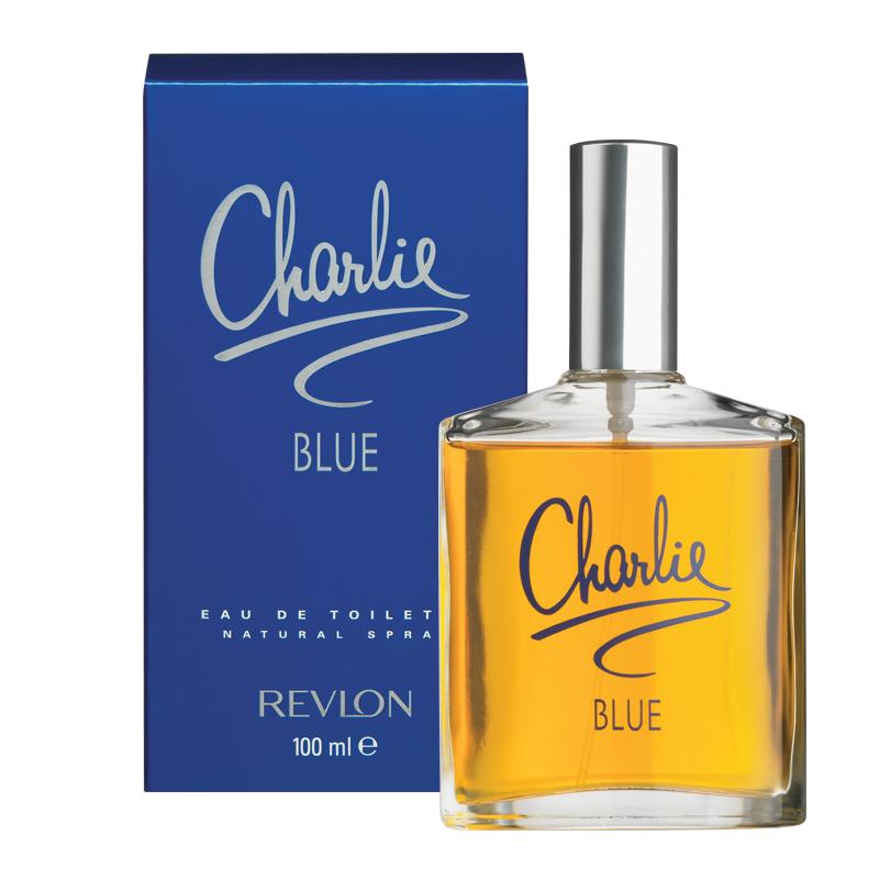 CHARLIE BLUE 100ml EDT