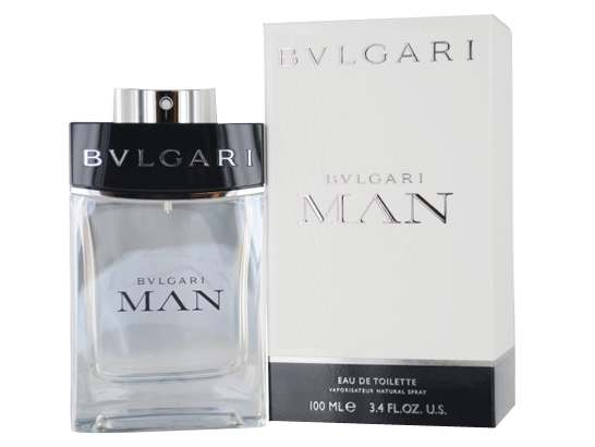 BVLGARI 100ml EDT