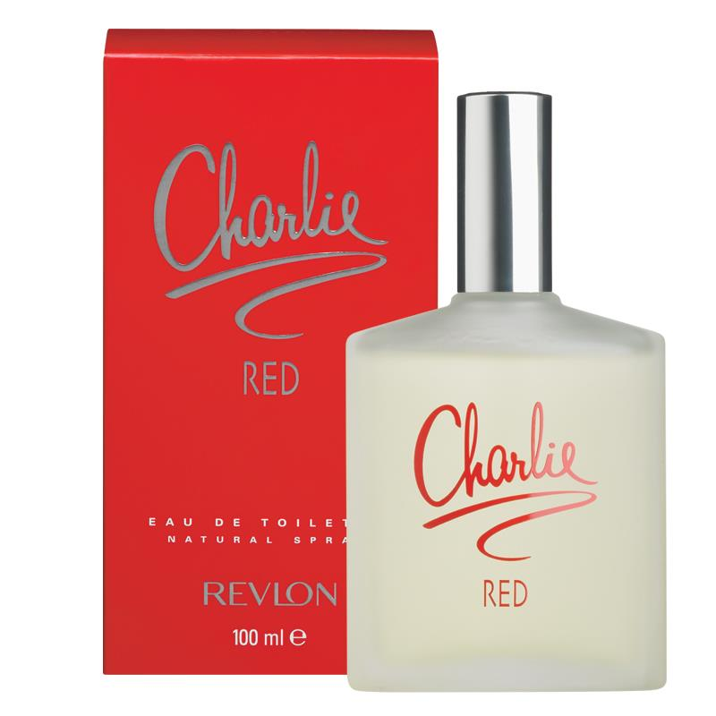 CHARLIE RED 100ml EDT