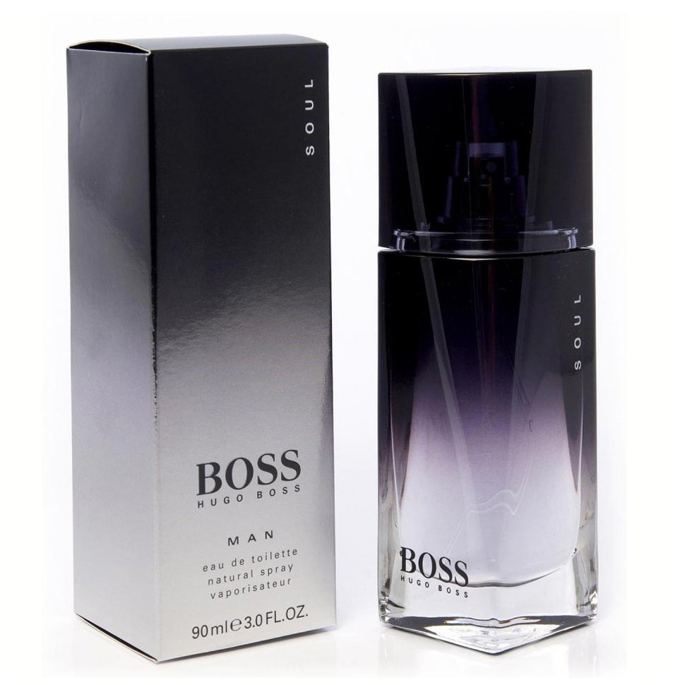 BOSS SOUL 90ml EDT