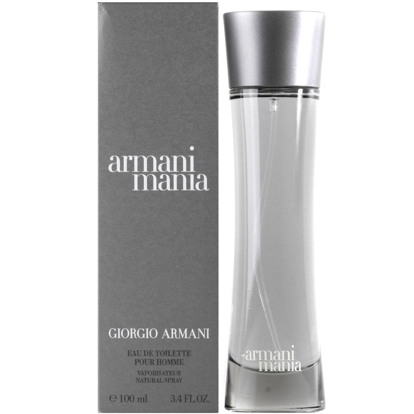 ARMANI MANIA 100ml EDT