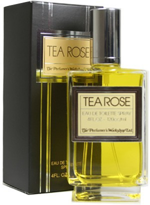 TEA ROSE (120ml)