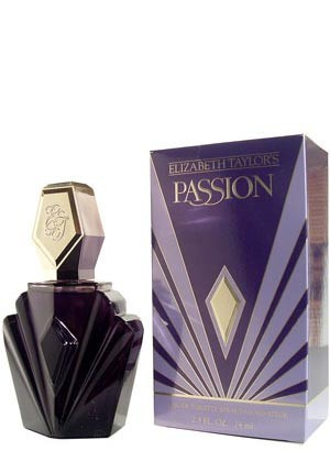 PASSION 75ml EDT