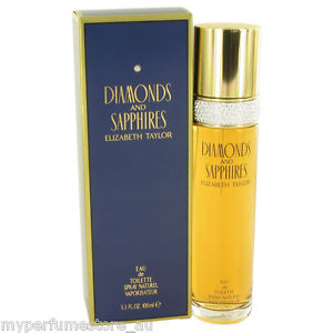 DIAMONDS AND SAPH. (100ml)