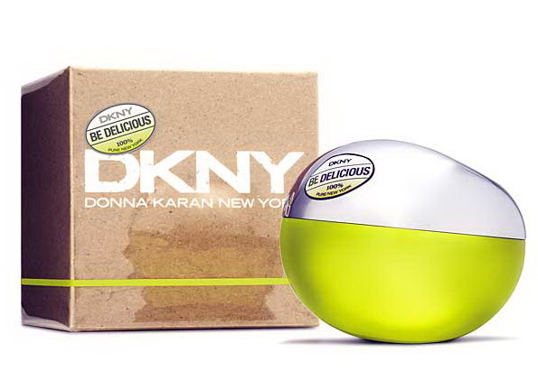 BE DELICIOUS 100ml EDP